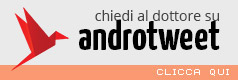 AndroTweet by www.androweb.it